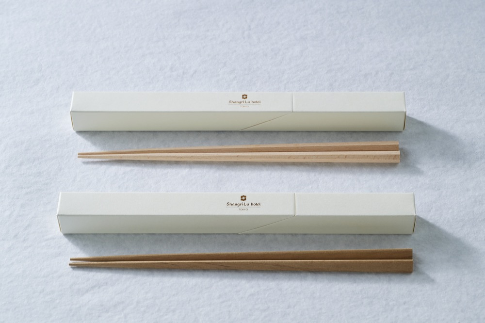 Chopsticks (Beech and Sakura)/お箸(桜とブナ)